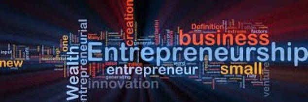 Entrepreneurship is it for you?
