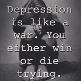 Family and Depression how it affects you