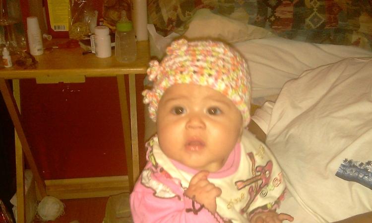 My Daughter Khloe