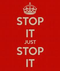 Stopit